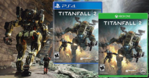 Titanfall 2 Video Game For PS4 or XBox One $6.99 Shipped (Reg. $19.99)