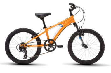 Diamondback 2018 Cobra 20″ Boy's Mountain Bike for just $78.29!!! Reg. $180
