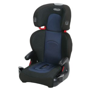 Graco TurboBooster TakeAlong Car Seat $69.99 Shipped