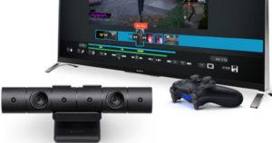 PlayStation 4 Camera $39.49 Shipped (Reg. $59.99)