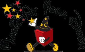 Disney Magic At Your Door