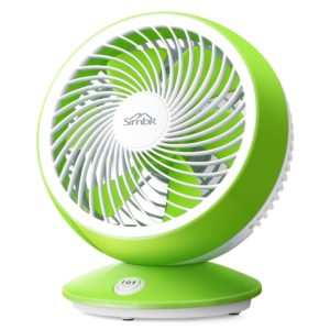 Mini Fan USB 6-inch Table Fan $15