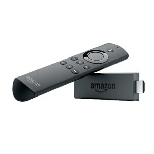 Amazon Fire TV Stick w/ Alexa Voice Remote & $10 Staples eGift Card $29.99 Shipped
