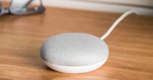 2 Google Home Minis $58 Shipped