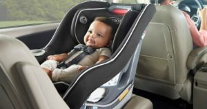 Graco Contender 65 Convertible Car Seat $78.39 Shipped (Reg.$139.99)