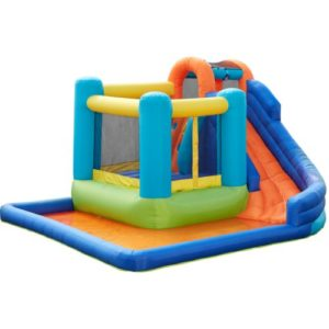 O'Rageous Kids My First Jump N Slide $149.99 Shipped (Reg.$249.99)