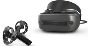 Lenovo Windows Mixed Reality Headsets $199 Shipped (Reg. $399)
