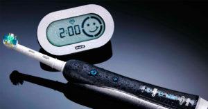 Oral-B 7000 Electric Toothbrush & FREE Bonus Heads $89.94 Shipped After Rebate (Reg. $235)