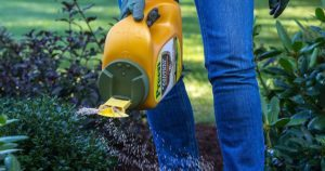 Preen Extended Control Weed Preventer $13.97