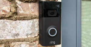 Ring Wi-Fi Smart Video Doorbell $79.95 Shipped & Includes 3-Year Warranty