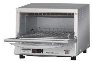Panasonic Flash Xpress Toaster Oven $80.99 Shipped (Reg. $139.95)