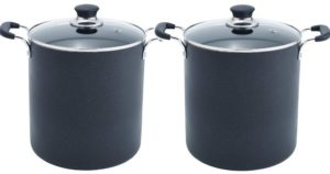 T-fal Nonstick 12-Quart Stockpot $18.70