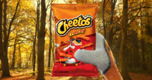Cheetos Crunchy Snack Bags 40-Count $10.48 Shipped