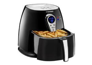 Chefman 2.6L Air Fryer $44.99 Shipped (Reg. $65.99)