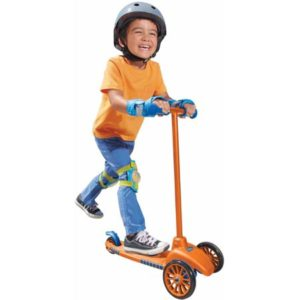 Little Tikes Lean to Turn Scooter $15.97