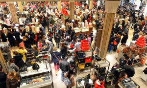 2018 Thanksgiving store closures: Many large retailers won't be open on the holiday this year