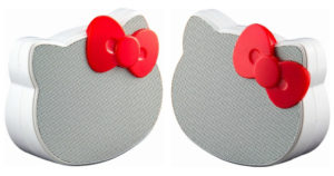 Hello Kitty Bluetooth Speaker $9.99 (Reg.$49.99)