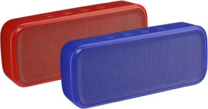 Insignia Portable Bluetooth Speaker 2 $9.99 (Reg.$39.99)