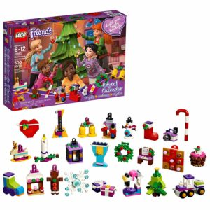 LEGO Friends Advent Calendar New 2018 Edition $21.99
