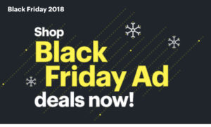 Best Buy Black Friday Deals NOW available online till Saturday