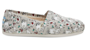 30% off site wide at TOMS