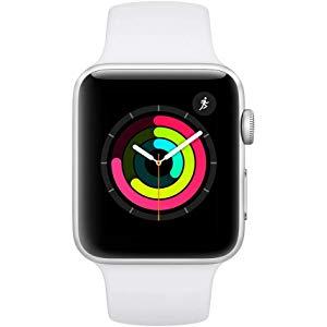 Apple Watch Series 3 w/ Band $199 Shipped (Reg. $279)