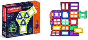 Magformers Classic 30-Piece Magnetic Construction Set $28.99 (Reg.$49.99)