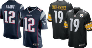 NFL Football Jerseys as Low as $44 Shipped (Regularly $75+)
