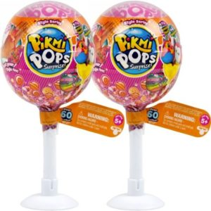 Pikmi Pops Surprise! 2-Pack $11.98 Shipped