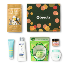 Target Holiday Beauty Boxes $7