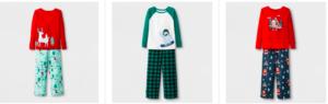 30% Off Kids & Toddler Pajamas