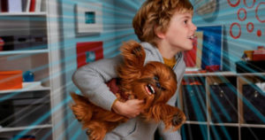 Star Wars Ultimate Co-Pilot Chewie $48 Shipped (Reg. $96.97)
