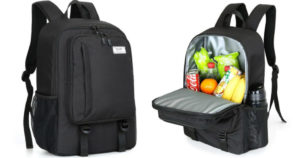 TOURIT Insulated Backpack Cooler $25.19 Shipped
