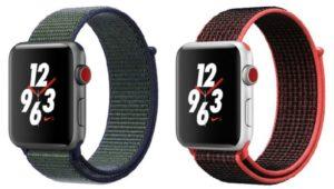 Apple Watch Nike+ Series 3 $299 Shipped (Reg. $409)