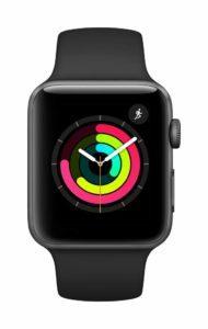 Apple Watch Series 3 42mm $259 Shipped (Reg.$309)