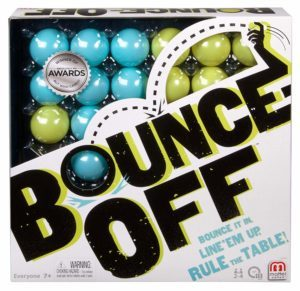 Bounce-Off Game $6.99 Shipped