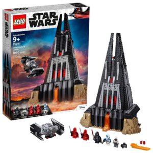 LEGO Star Wars Darth Vader's Castle $89.99 Shipped (Reg.$129.99)