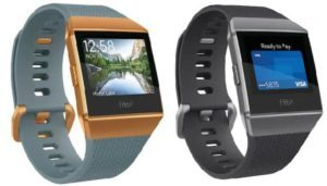 Fitbit Ionic Smartwatch $149.99 Shipped & Get $30 Kohl's Cash