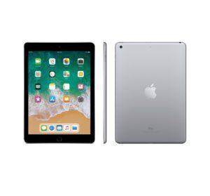 Apple 9.7″ iPad 6th Generation $249.99 Shipped (Reg. $329.99)