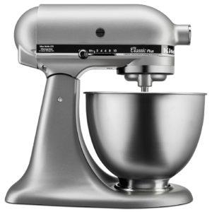 KitchenAid 4.5 Quart Stand Mixer $142.49 Shipped (Reg.$259.99)