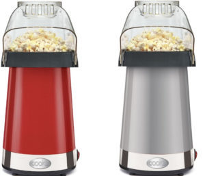 Cooks Hot Air Popcorn Maker $9.99 (Reg.$39.99)