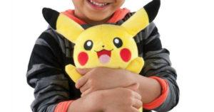 My Friend Pikachu Plush $14.99 Shipped (Reg.$29.99)